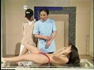 おっぱい 乳首 番組 テレビ