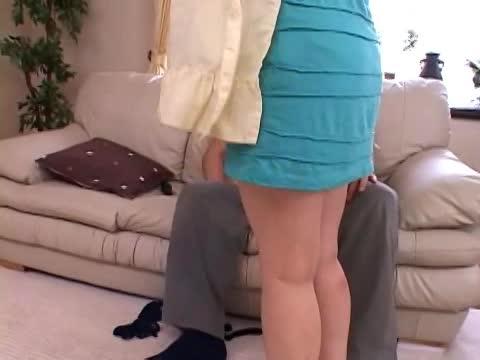自宅に常に潜んでいる強姦魔!旦那と少しでも距離が離れると強姦される!